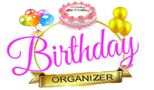 Birthday Organizer