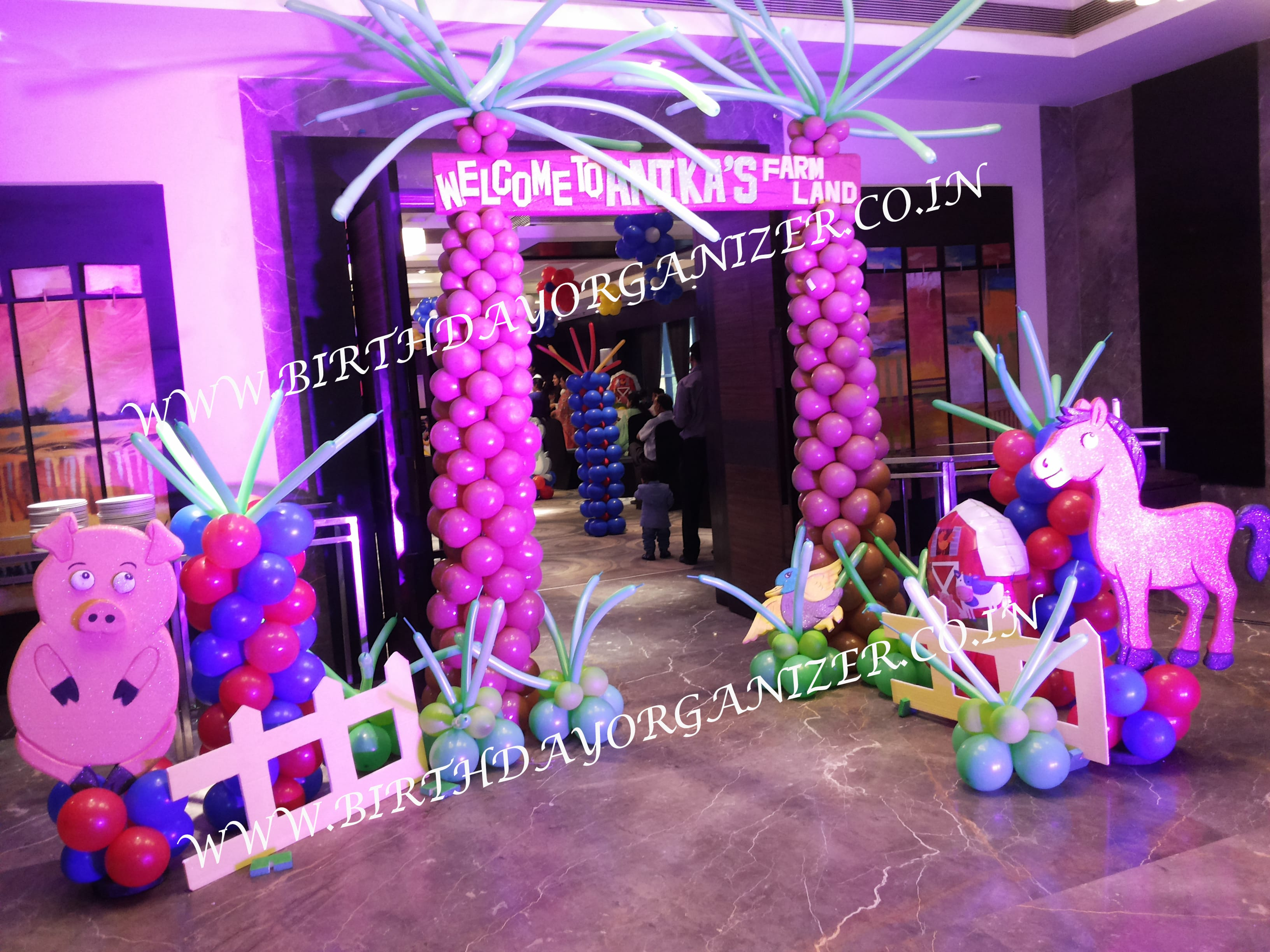 balloon decoration ideas for kids party in gurgaon noida delhi ncr,balloon decoration ideas for kids birthday party in delhi noida ncr gurgaon,balloon decoration ideas for kids birthday party planner in noida delhi ncr gurgaon