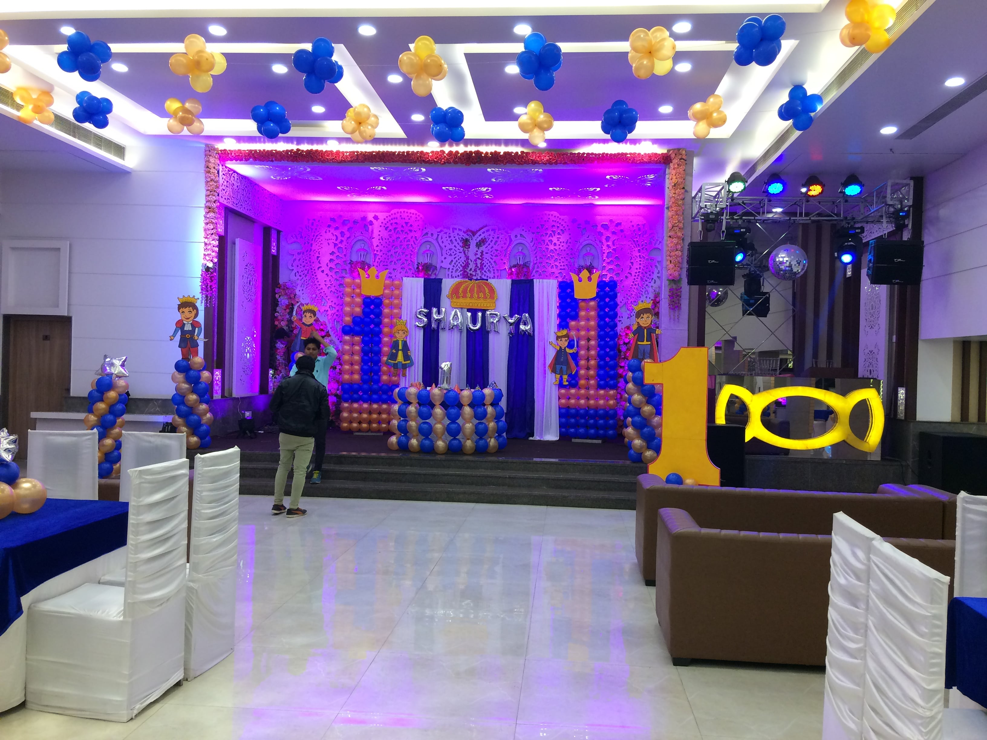boy prince theme party organizer in noida, boy prince theme party organizer in dehli, boy prince theme party organizer delhi noida ncr gurgaon, boy theme party planner in noida delhi ncr gurgaon
