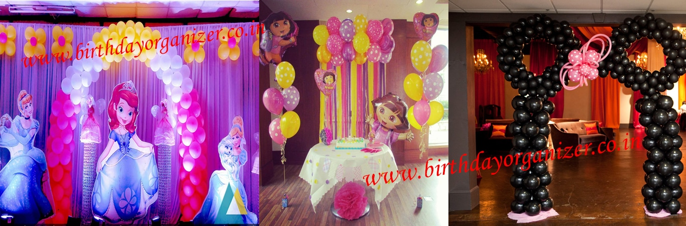 Girls theme party Plaaner in noida | Girls Theme Party Planner in Delhi | Girls Theme Party Planner idea in Delhi | Girls Theme Decoration in gurgaon