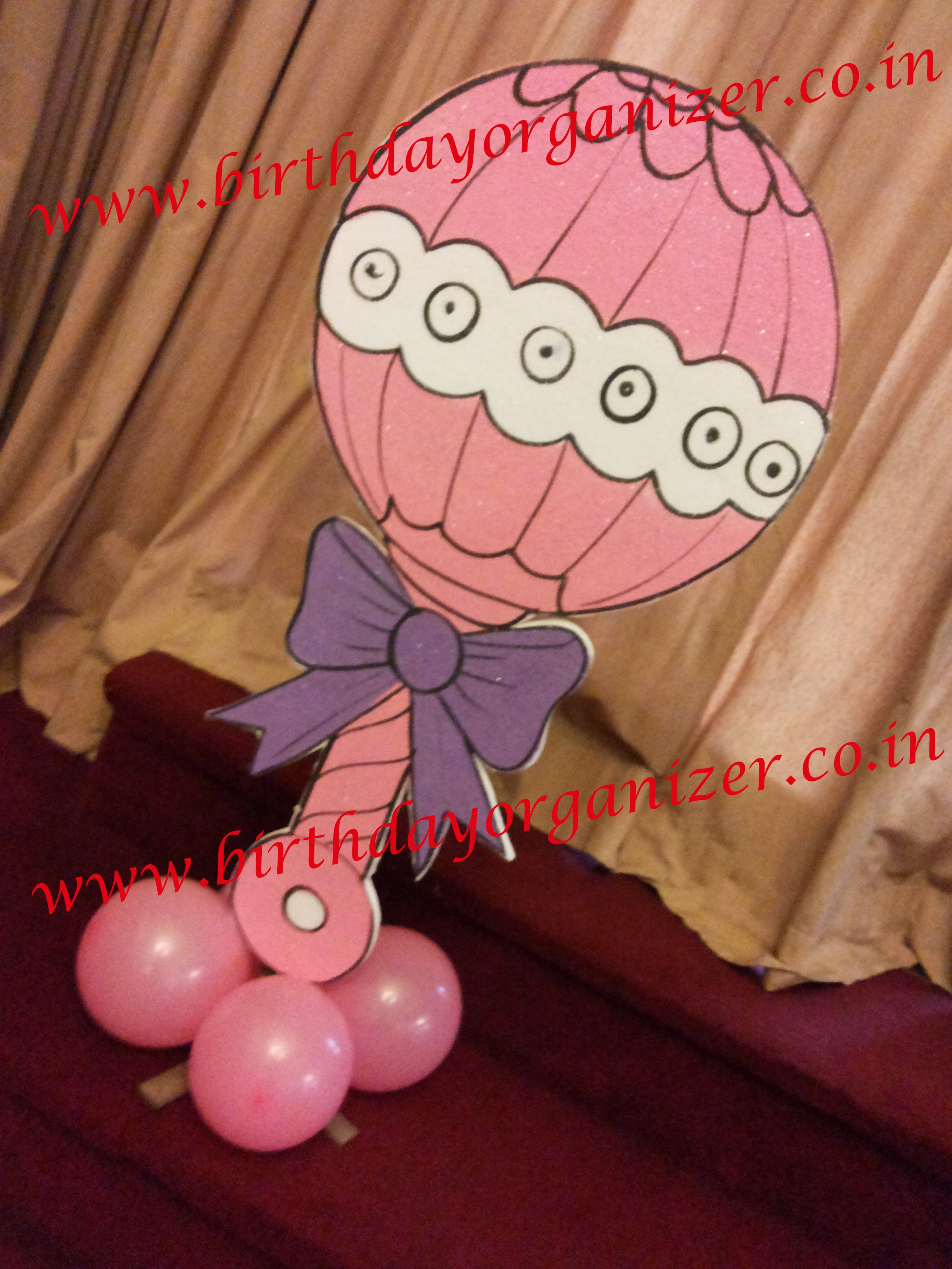 Baby shower balloon decoration in noida delhi ncr, Baby shower balloon decoration gurgaon, Baby shower balloon decoration ideas in noida, Baby shower balloon decoration in delhi