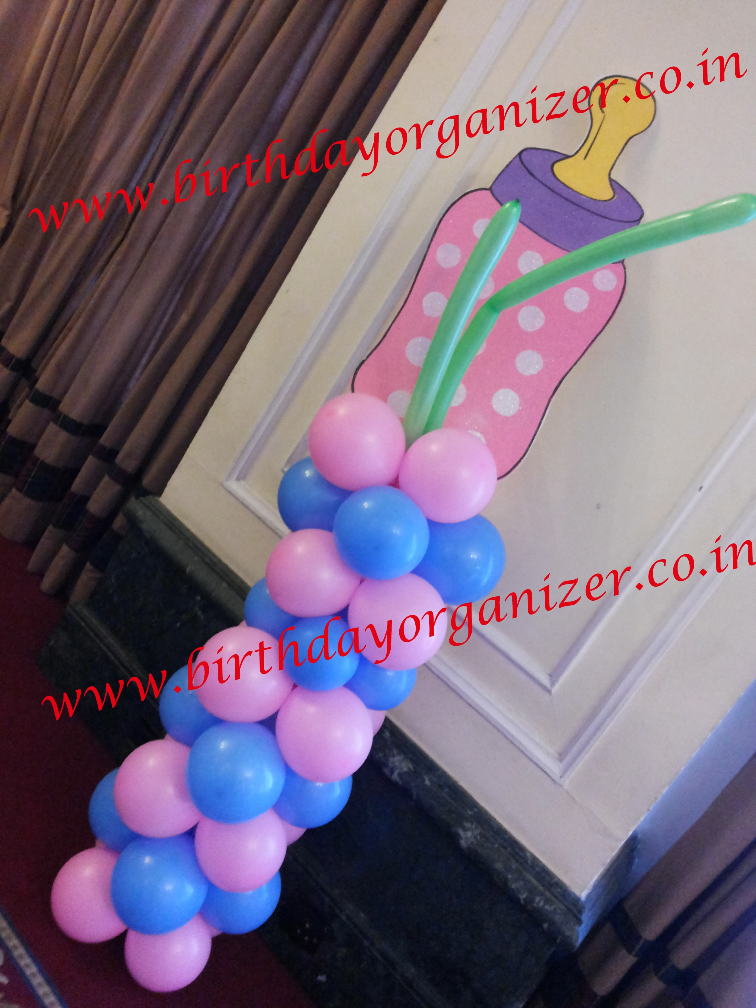 Baby shower party planner in noida, Baby shower party planner in delhi, Baby shower party planner in gurgaon